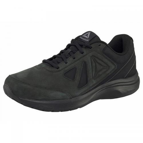 59cae20a1d5 Reebok - Chaussures de marche Walk Ultra 6 DMX Max homme Reebok - Noir -  Reebok