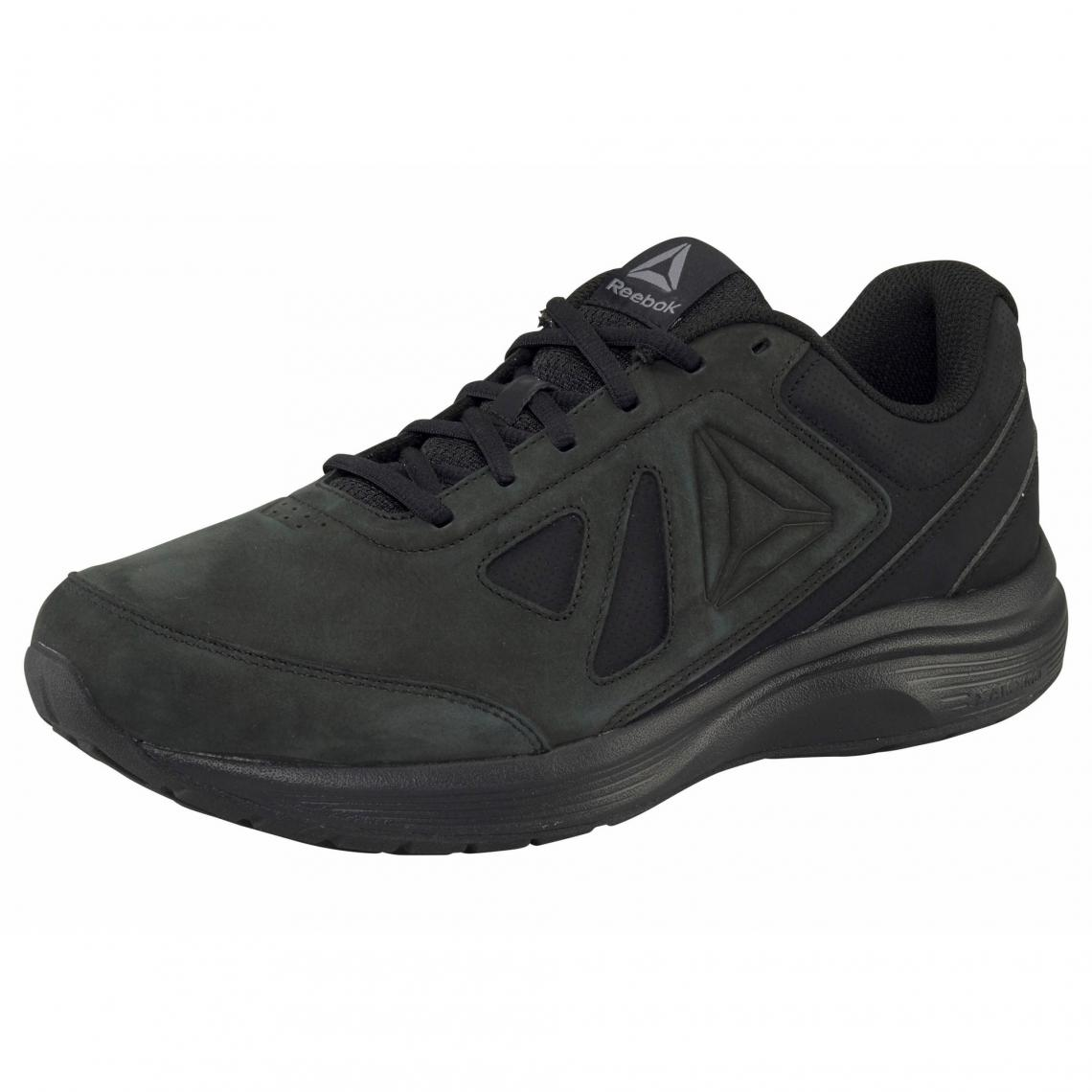 Ultra Chaussures Homme Marche 6 3suisses Noir Reebok Dmx Max De Walk rff0w5tq