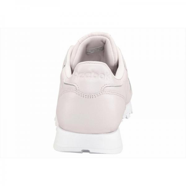 Sneakers Classic Leather x Face Stockholm homme Reebook - rose pâle Reebok