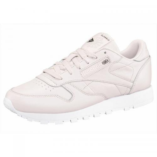 Sneakers Classic Leather x Face Stockholm homme Reebook - rose pâle Reebok Homme