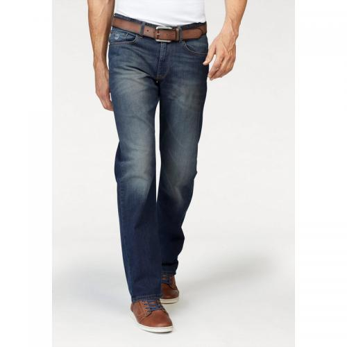 Rhode Island - Jean slim 5 poches stretch L32 homme Rhode Island - Multicolore - Promos sport homme