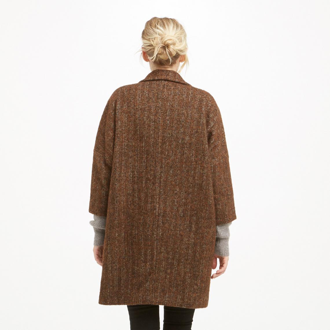 Manteau et parka femme amazone