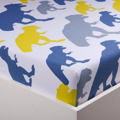 drap plat enfant linge de lit enfant 3 suisses. Black Bedroom Furniture Sets. Home Design Ideas