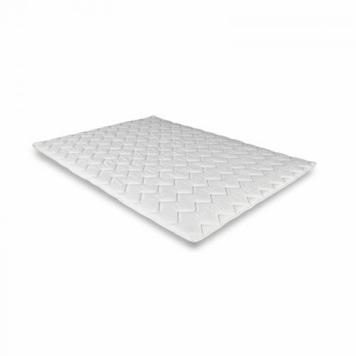 sur matelas m moire de forme ventil anti acariens et antibact rien selenia blanc 3suisses. Black Bedroom Furniture Sets. Home Design Ideas