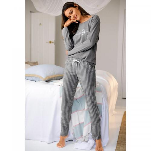 434e1216616cb S.Oliver - Pyjama femme s.Oliver - Multicolore - Ensembles et pyjamas