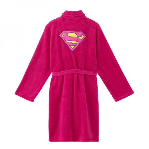 Robes de chambre fille Supergirls