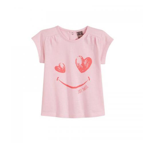 Tape à l/'oeil tee-shirt d/'été  bébé  fille  taille 3 mois
