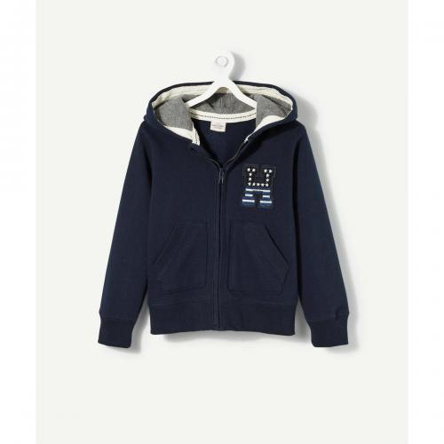 Tape a l'oeil - SWEAT POCHES GAR?ON - Mode Enfant