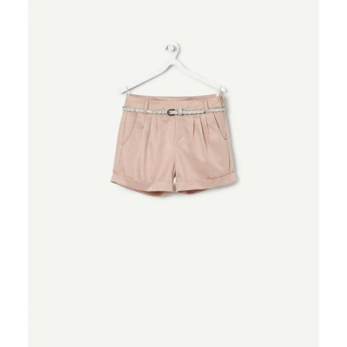 Tape a l'oeil - SHORT SATIN? FILLE TAPE ? L - Mode Enfant