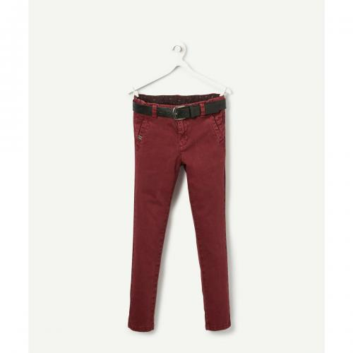 Tape a l'oeil - PANTALON CHINO GAR?ON TAPE - Mode Enfant