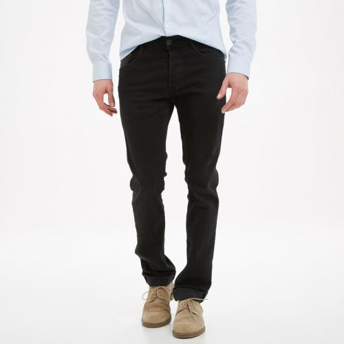 Teddy Smith - Jean slim regular homme Teddy Smith - Bleu - Promos vêtements homme