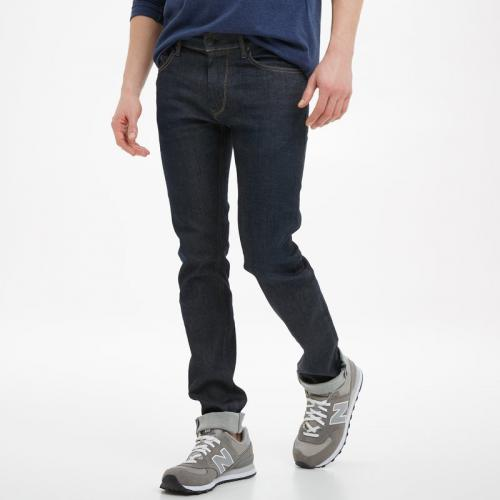 Teddy Smith - Jean slim fit Rock homme Teddy Smith - Dark Blue - Teddy smith