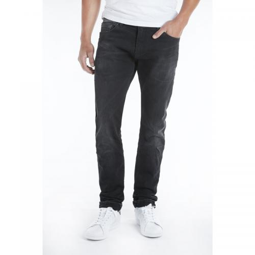 Teddy Smith - Jean slim comfort homme Teddy Smith - Noir - Teddy smith