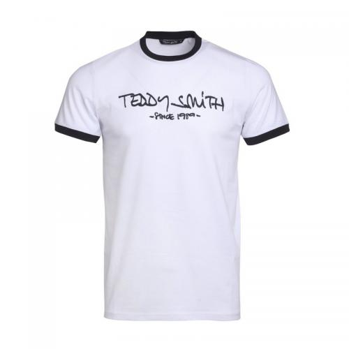 15e6c91ea7 Teddy Smith - T-shirt manches courtes homme Teddy smith - LOT - T-