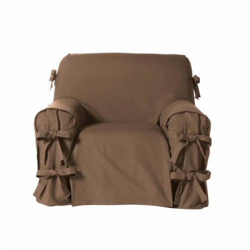 Housses fauteuils et canapés, Housse de canapés, chaises | 3 Suisses
