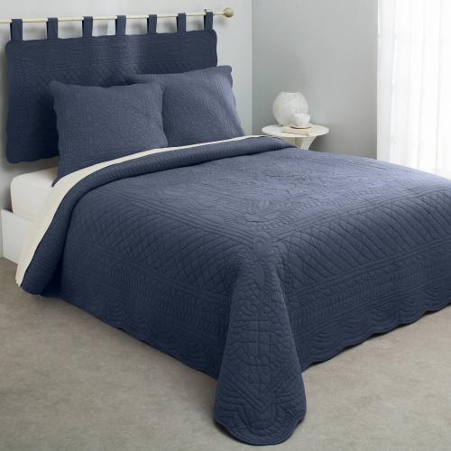 Couvre lits, Jetés de lit, Linge de lit adulte | 3 SUISSES