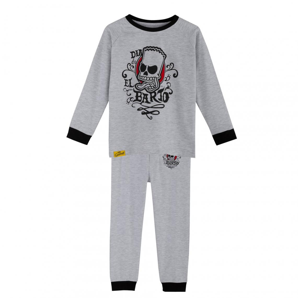 Pyjama gar�on Simpsons - 3Suisses