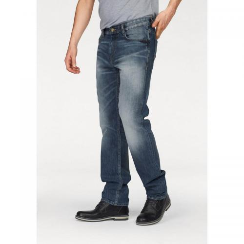 Tom tailor - Jean 5 poches Tom Tailor »Marvin« - Multicolore - Jean
