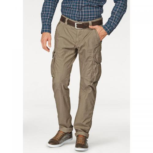 Tom tailor - Pantalon cargo Tom Tailor - Beige - Vêtements homme