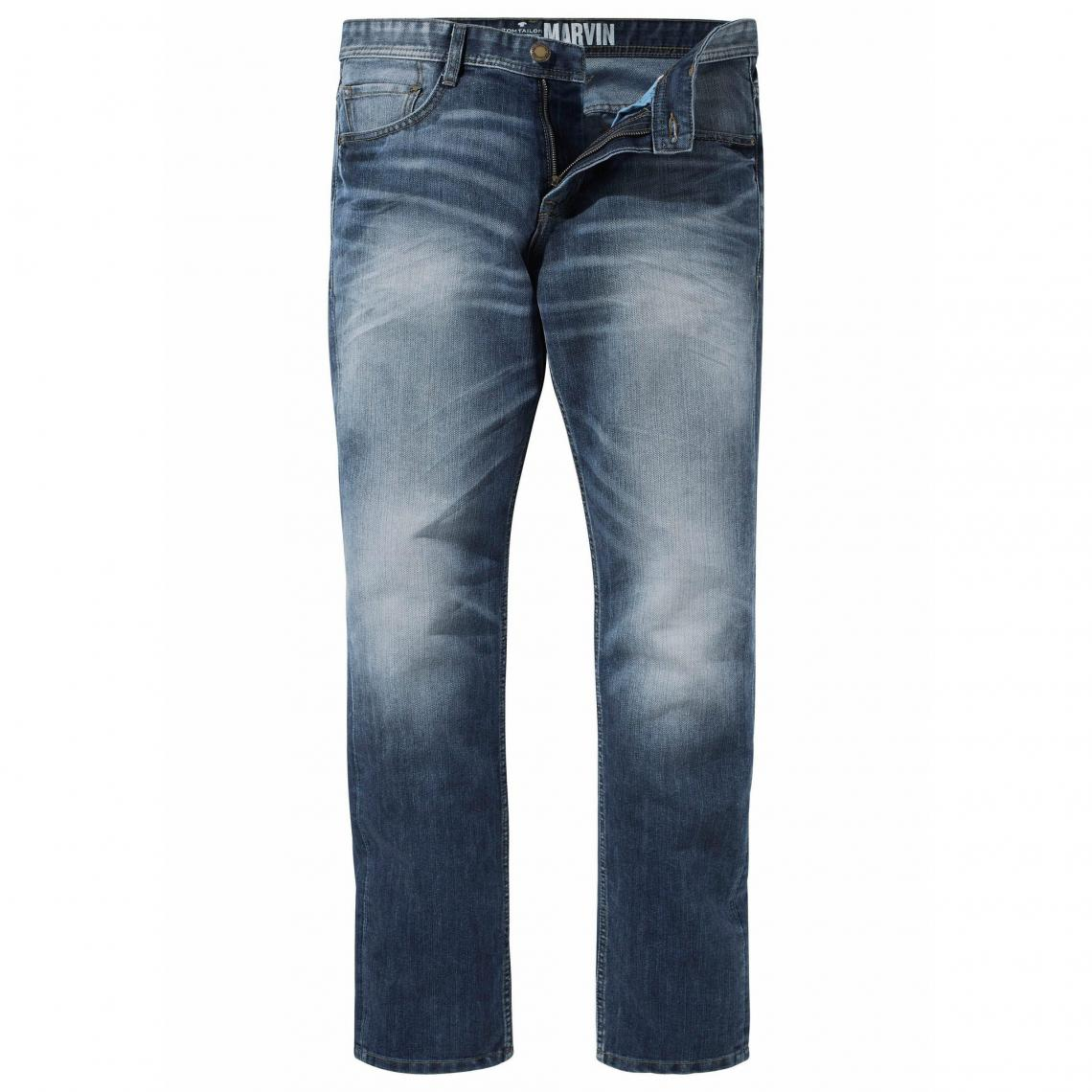 Used Marvin 3Suisses homme used slim Tailor 5 Jean Tom L36 poches qCzdn e5710cbeb68
