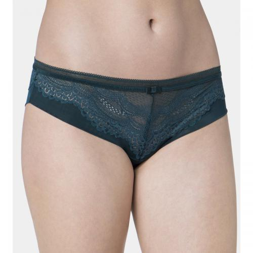 Triumph - Shorty Beauty-Full Darling femme Triumph - Vert - La lingerie
