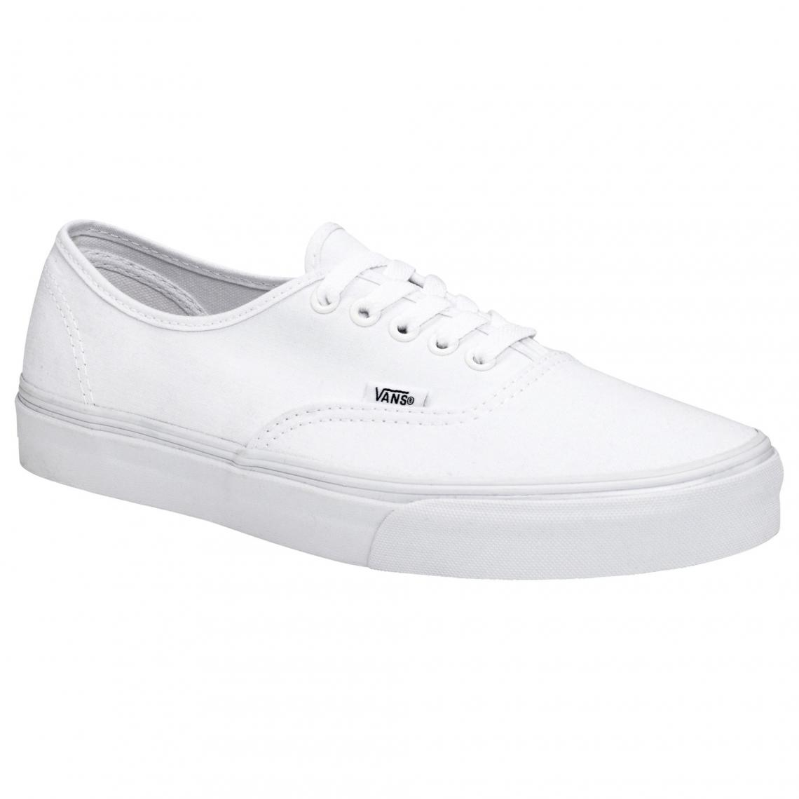vans homme authentic
