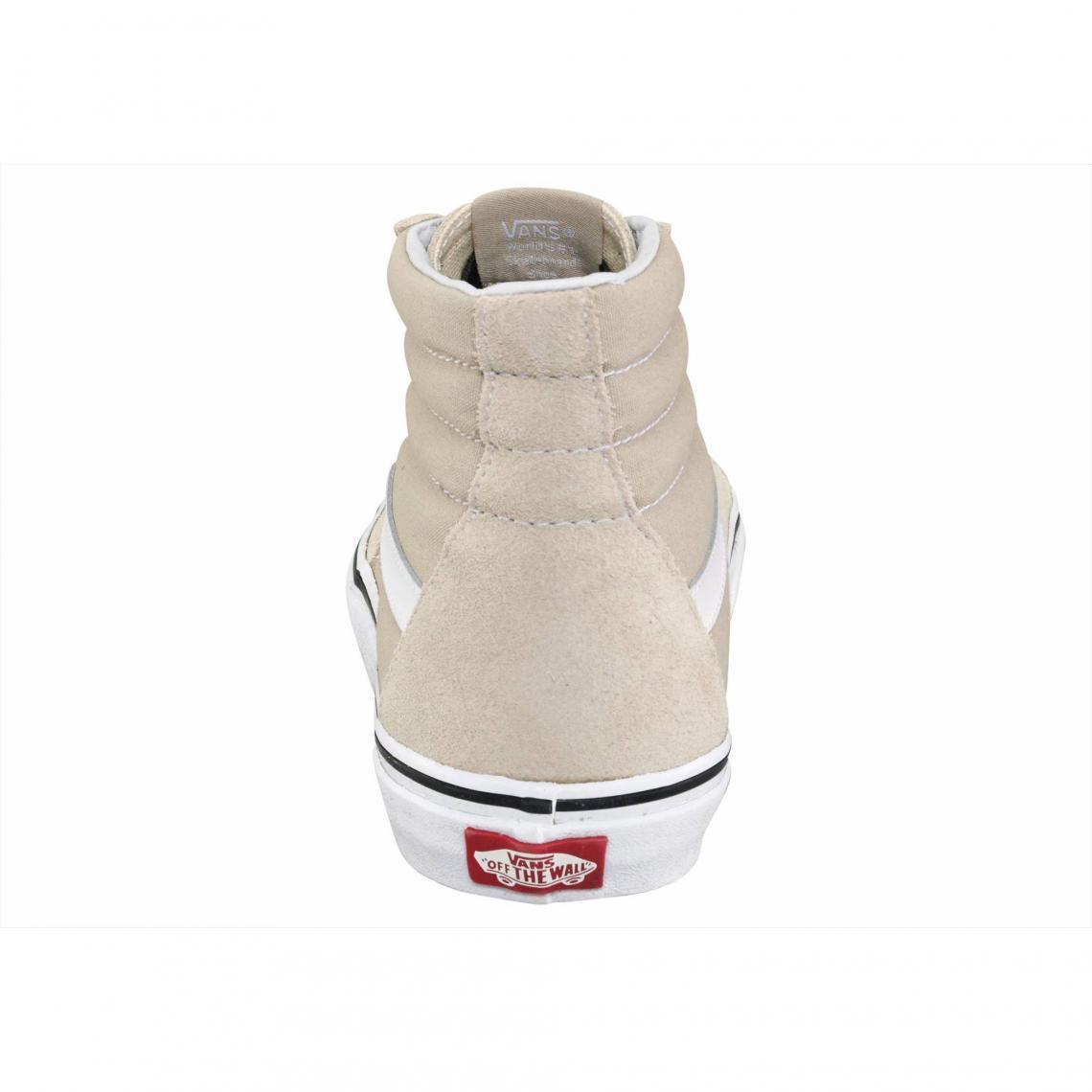 c686e983d72 Sneakers montantes homme SK8-Hi N de Vans - Beige Vans