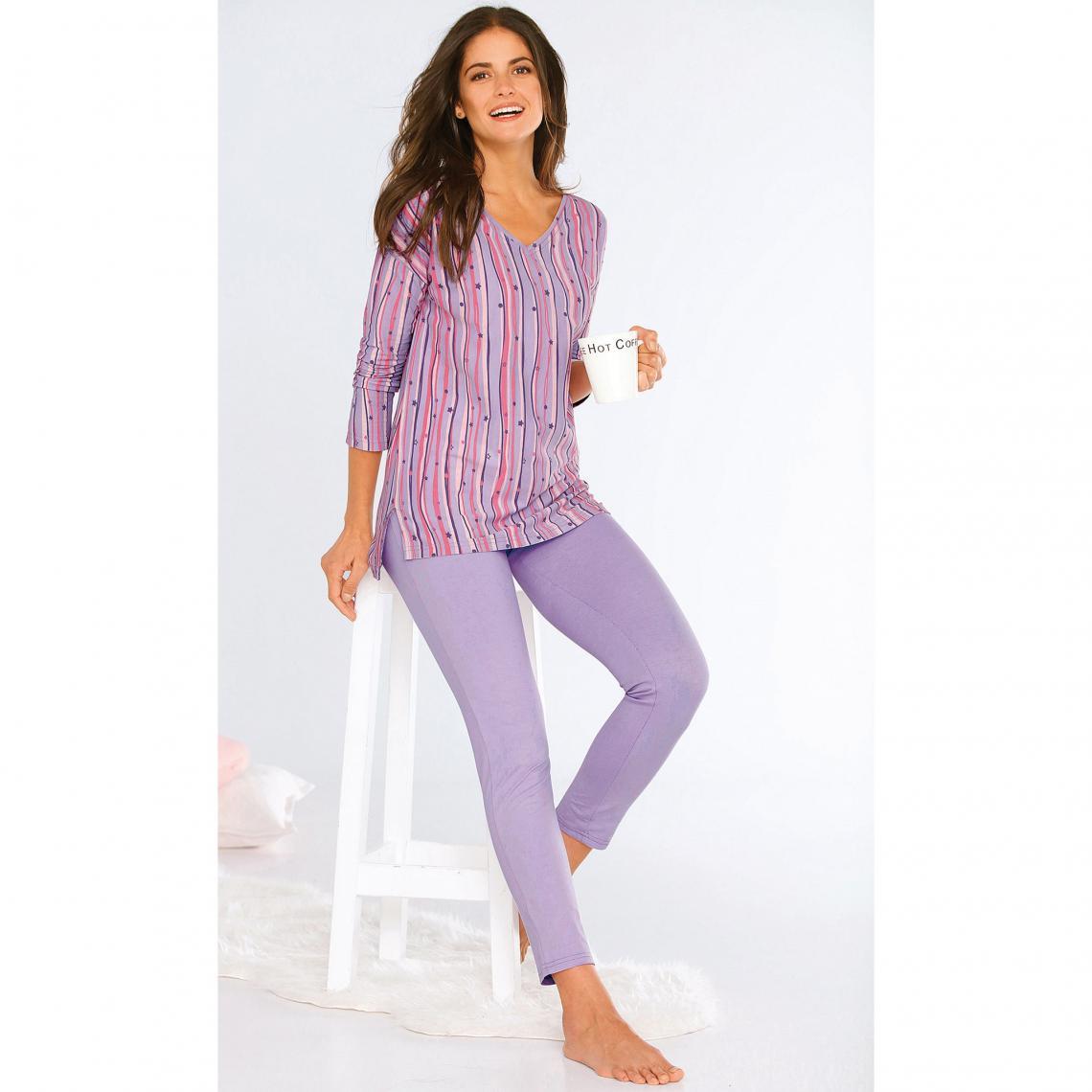 legging pyjama