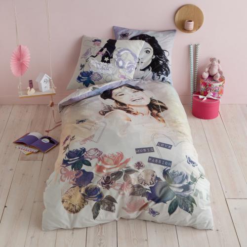 les h ros des enfants linge de maison 3 suisses. Black Bedroom Furniture Sets. Home Design Ideas