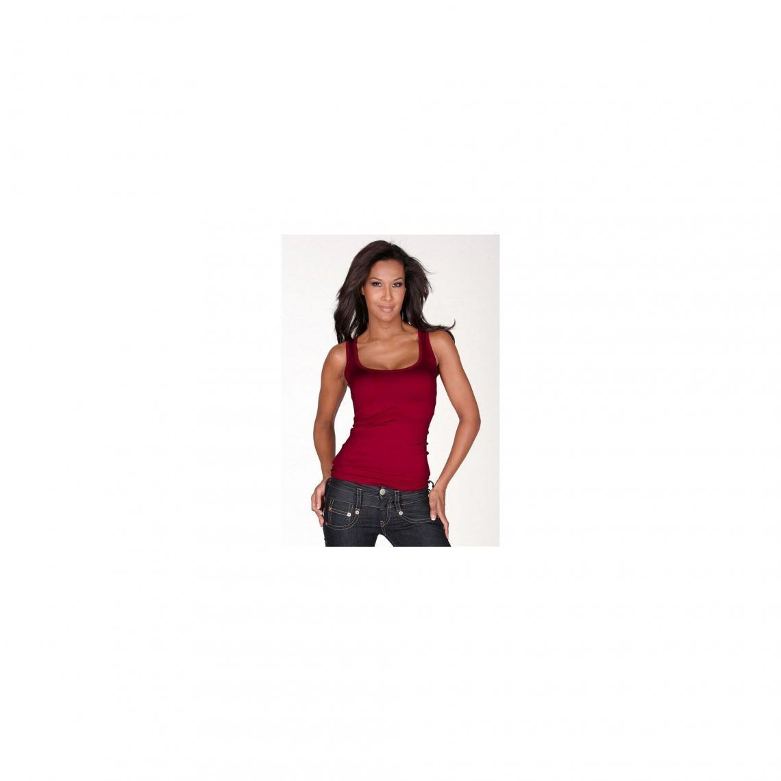 8d13d33265874 Lot de 3 tops sans manches Lycra® femme Vivance Active - Noir | 3 ...