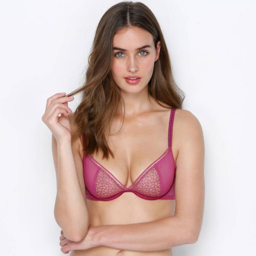 Wonderbra - SG AA MY NATURAL PUSH UP WOND - Bandeau