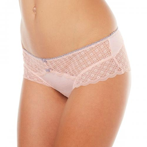 Brigitte Bardot - Shorty Sentiment BRIGITTE BARDOT-Rose - Shorties, boxers