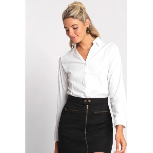 Cache Cache - Chemise manches longues - Chemise