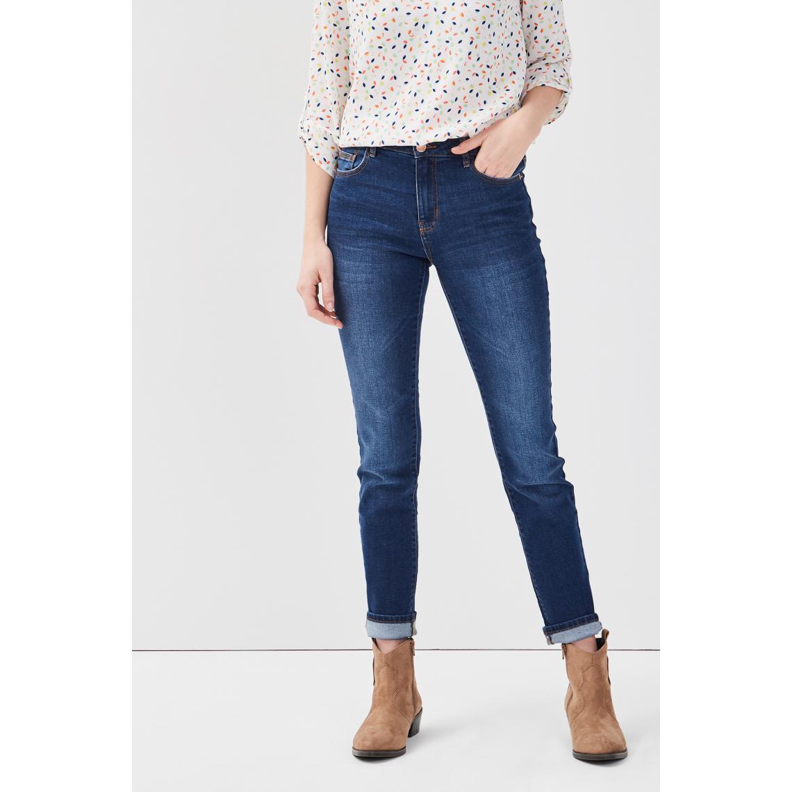 Jeans slim - Cache cache - Modalova