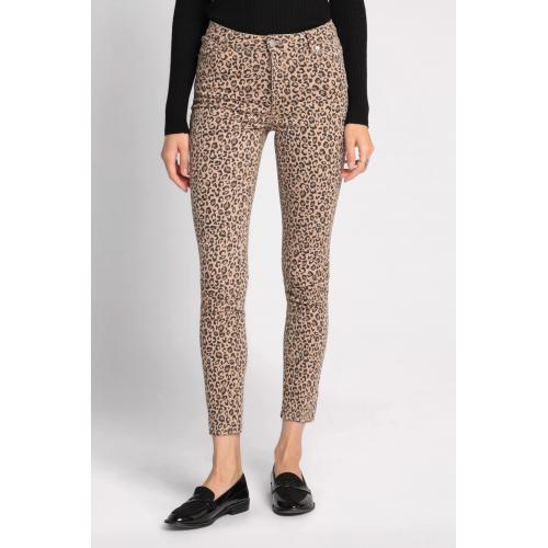 Cache Cache - Pantalon slim 5 poches - La mode