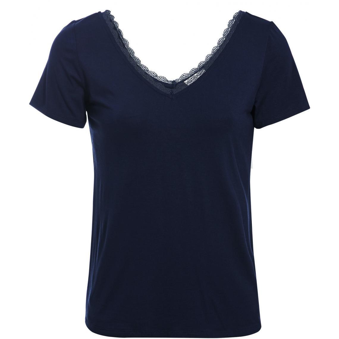 T-shirt manches courtes YUtNI