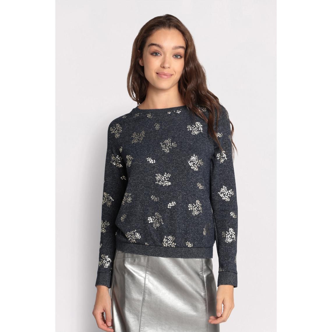 T-shirt manches longues - Cache cache - Modalova