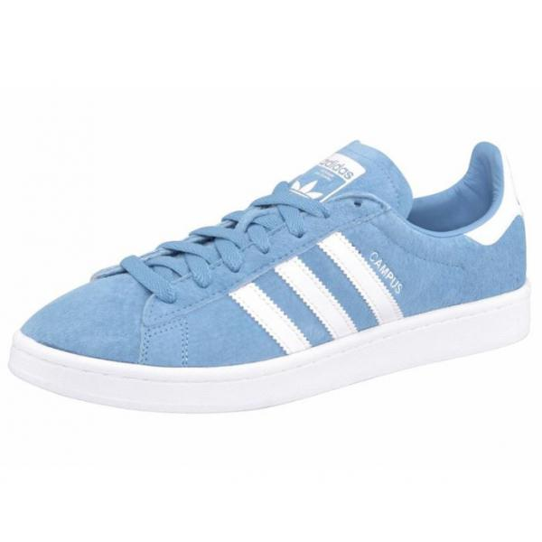 adidas campus bleu femme