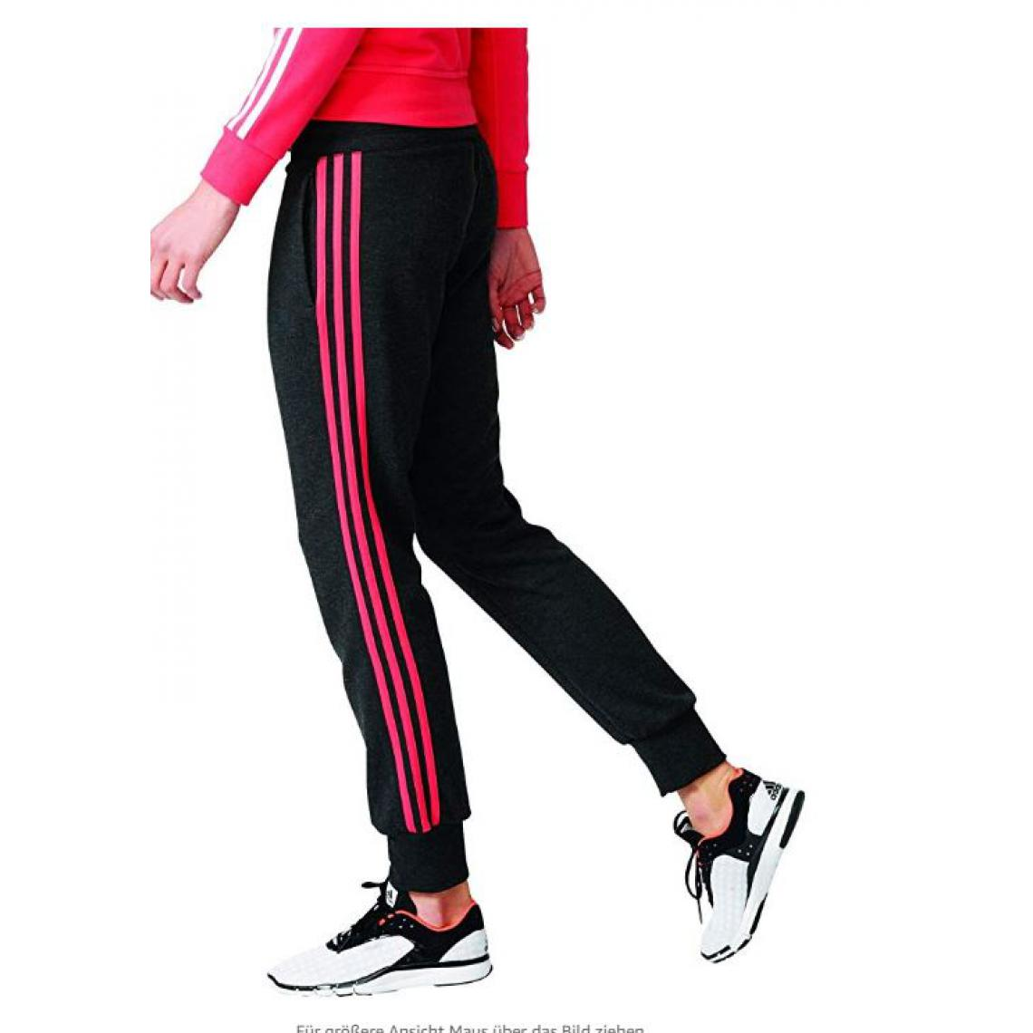 pantalon adidas fille