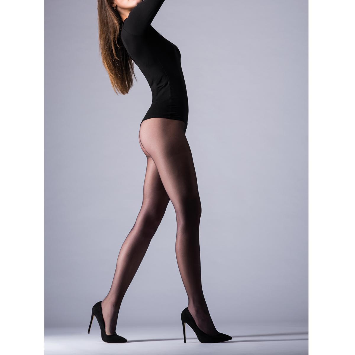 Collant résistant 10D noir - Aristoc - Modalova