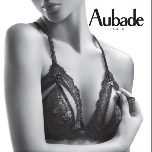 Aubade - Soutien-gorge triangle - Lingeries sexy