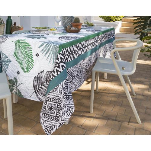 Becquet - Nappe TROPICAL ETHNIC - Nappes