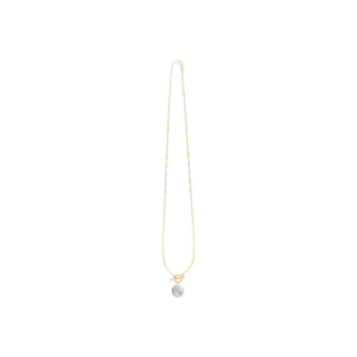 Collier et pendentif Bérénice BE0091D Femme