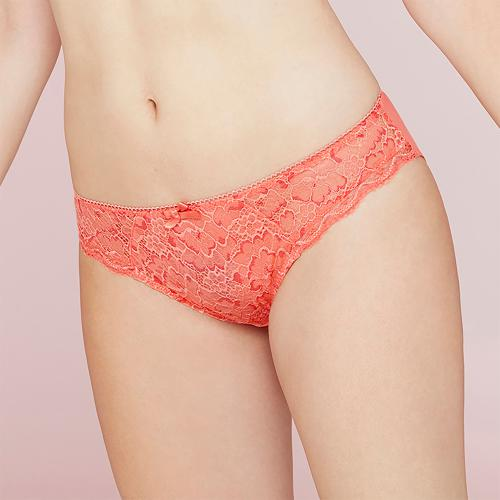 Bestform - Culotte orange - Culotte, string et tanga