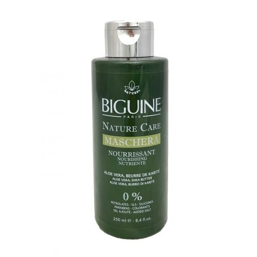 Biguine Paris -  Masque Nourrissant BIGUINE NATURE CARE - Waxy Folie