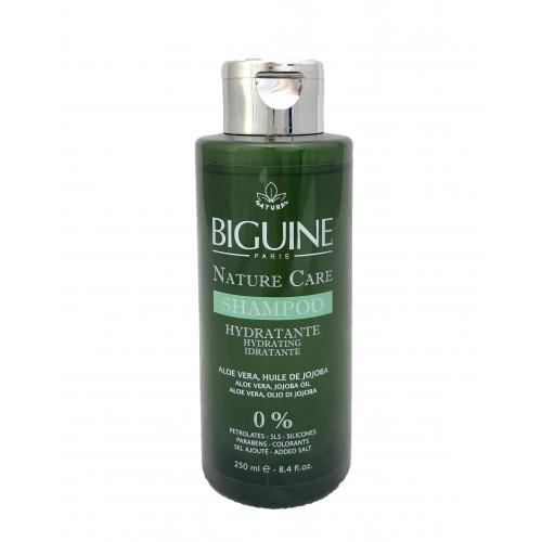 Biguine Paris - Shampoing hydratant BIGUINE Nature Care - Beauté femme