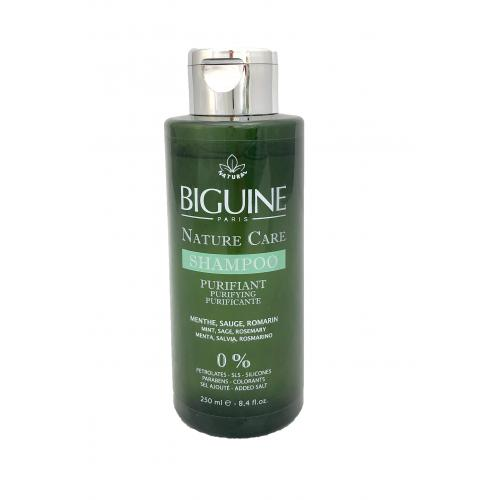 Biguine Paris - Shampoing purifiant BIGUINE Nature Care - Beauté femme