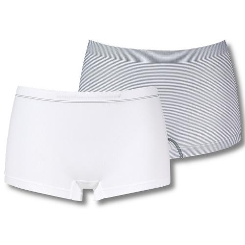 Billet Doux - Lot de 2 shorties - Culotte, string et tanga