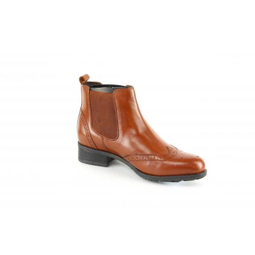 Biscote - Bottines Candice - Les chaussures