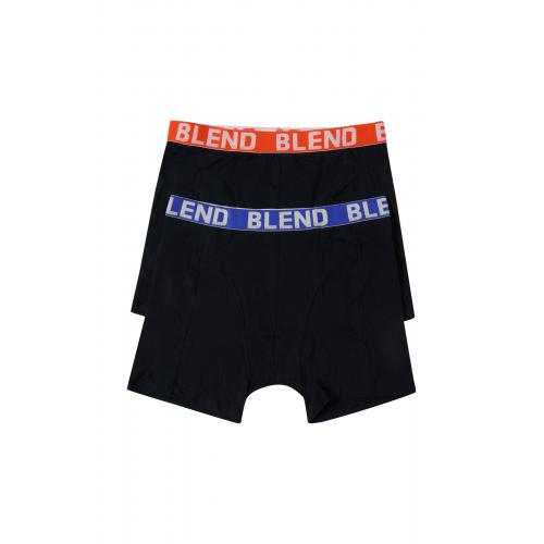 Blend - Boxer &Shorty homme rouge